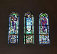 Parroquia Nuestra Señora De Montserrat