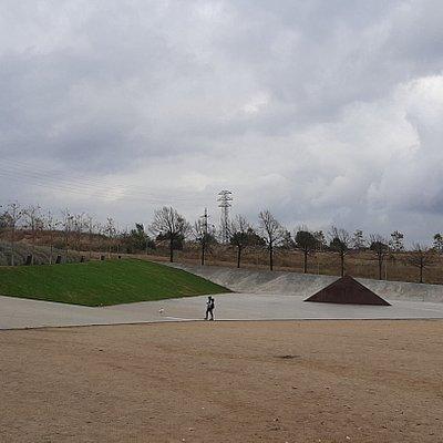 Parque de los Pinetons