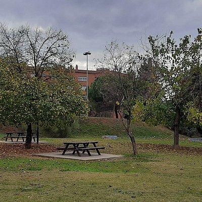 Parc Gassó Vargas