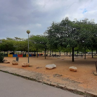 Parc Oriol Martorell