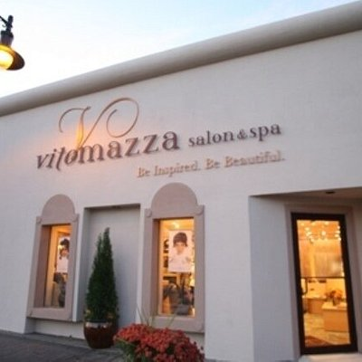 Welcome to Vito Mazza Salon & Spa. Providing Outstanding Service for over 53 years in downtown Woodbridge!