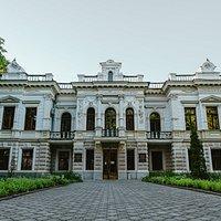 Усадьба Сухановых-Сумовских