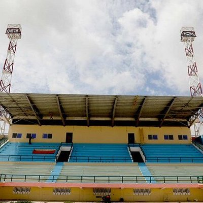 The stadium was built in 1978 through sponsorship by the Chinese government and became one of the most iconic sports facilities in the country.  The Stadium Mogadishu is now ready and Somali Football Federation is pleased to announce that Ocean Stars will be able to play their home games in the country.