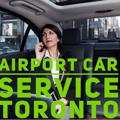 Toronto Pearson International Airport Taxi Limo