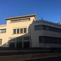 Edificio Myrurgia