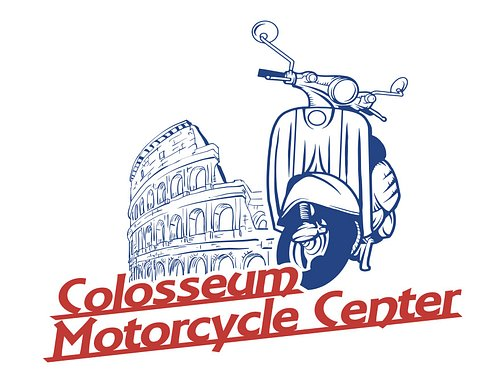 Colosseum Motorcycle Center - Vespa Tours and Rentals