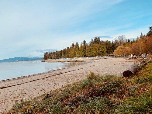 Second Beach @ Stanley Park