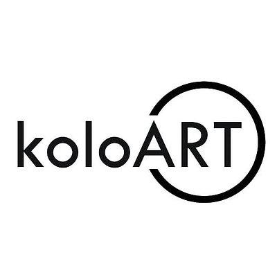 koloART showroom with stuff from Ukrainian designers