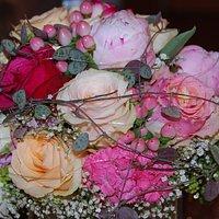 Aus unserem Blumenhaus
