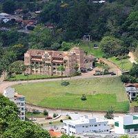 Hansahoehe, Ibirama, Santa Catarina, Brasil