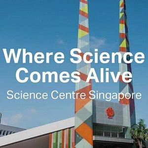Where Science Comes Alive!