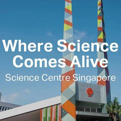 Where Science Comes Alive!