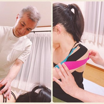 A Mixture of Massage, Manipulation and Acupuncture to suit your needs.