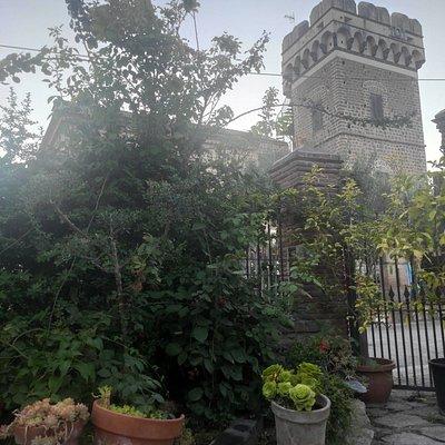 Castello Airola Marcianise