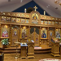 Biserica Ortodoxa Sfanta Maria