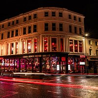 Jimmy's Liverpool