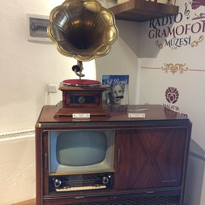 Radyo Gramofon Müzesi