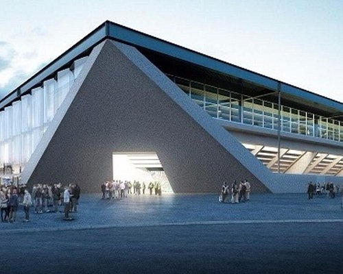 Stade de la Tuilière, nouveau stade de football pour la Lausanne-Sports