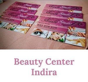 En nuestro establecimiento, nuestras tarjetas de visita están a la libre disposición de nuestr@s clientes y clientas que la soliciten.