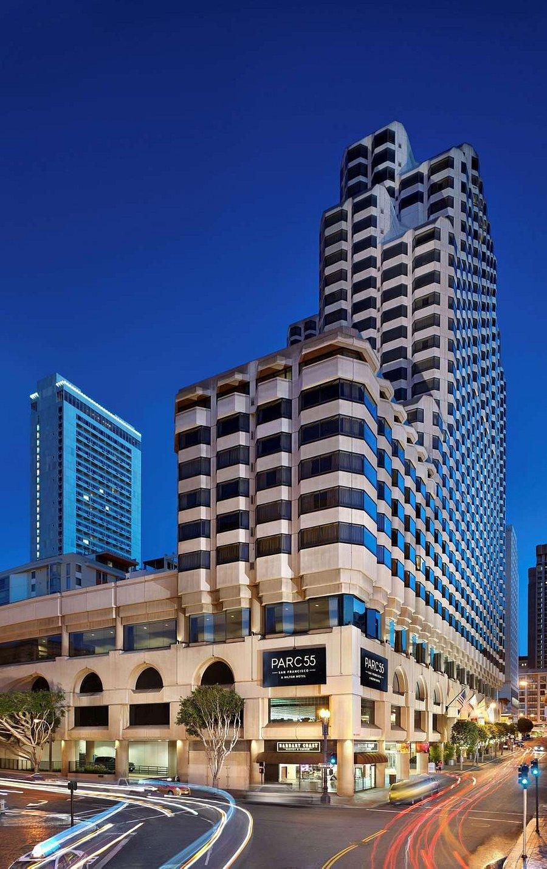 Parc 55 San Francisco A Hilton Hotel Updated 2021 Prices Reviews And Photos Ca Tripadvisor