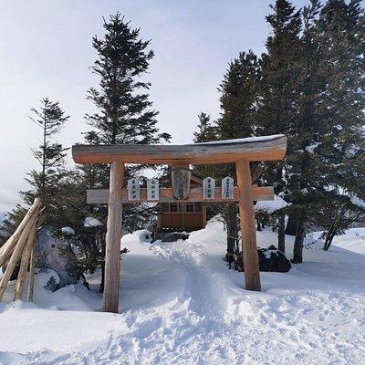 Tengendai Kogen Ski Area