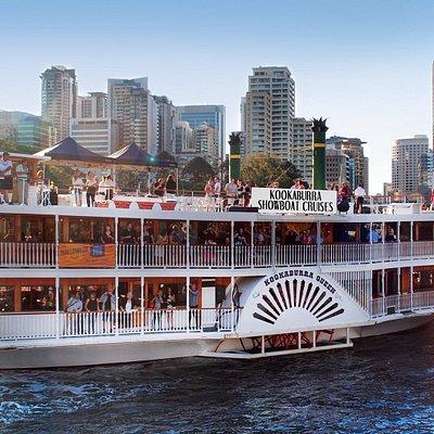 Kookaburra Queen Lunch Cruise