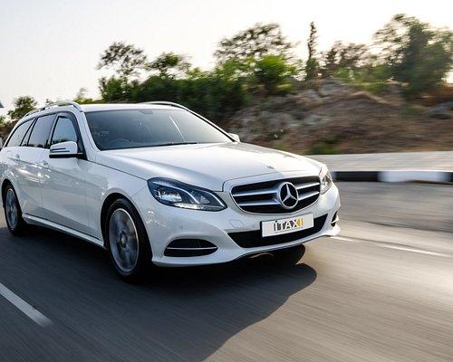 E-class Mercedes