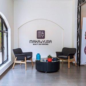 Maka&Yura Spa Indoor