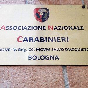 Anc Bologna Est Salvo D'acquisto