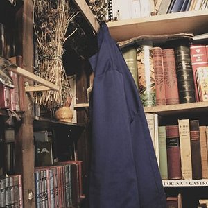 Libros Antiguos y descatalogados