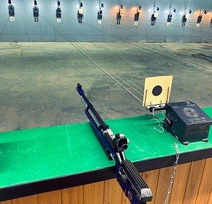 Mungyeong Clay Shooting