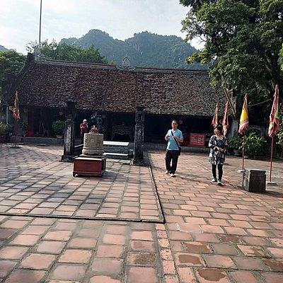 Hoa Lu ancient capital in Ninh Binh Tours By Locals Vietnam
