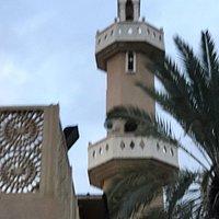 مسجد المطير