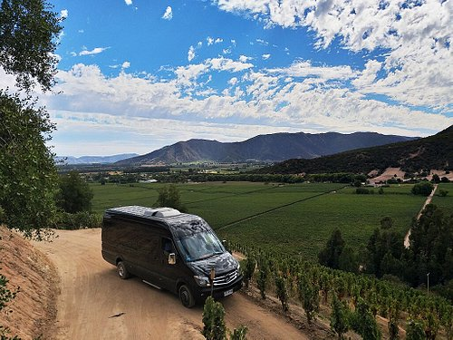 Colchagua Wine Tours - Group Transport