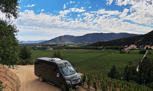 Colchagua Wine Tours - Group Transport