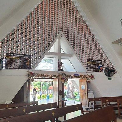 Parroquia San José de la Montaña