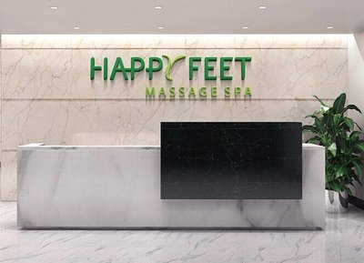 Welcome to Happy feet massage spa. The best and affordable massage selections packages in Hampton Roads Area. Visit happyfeetmassagespa.com for more details. call #757-698-4224. Open 7 days. 9:30am-10:00pm