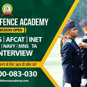 Trishul defence academy is the most prestigious center of excellence for NDA, CDS,SSB, Airforce & Navy, in North India. It runs under the guidance of Wing Commander Anoop Mehrotra (Ex NDA/Ex GTO), who has been serving the nation since 2004 by giving excellent results. This is the only academy to have its own GTO ground, the candidates are trained under the supervision of ex service men and retired armed force officers. Trishul Defence Academy has a record of 100 % selection rate in PABT/Computer