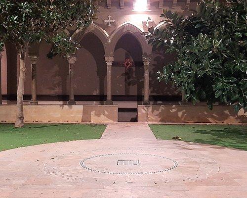 Monasterio De Santa Isabel