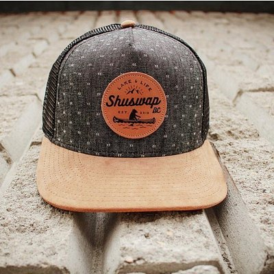 gorgeous shuswap hats