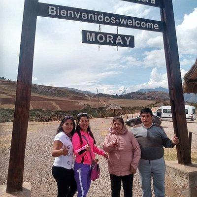 Tour Maras y Moray