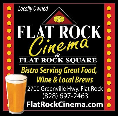 """""""We're your affordable, locally owned clean and friendly bistro cinema, featuring great food, wine, and local brews."""""""