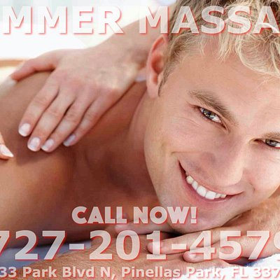 Summer Massage, is an asian massage spa designed to help you reduce stress, relieve build up chronic pain, and increase the overall quality of your life! We specialize in multiple affordable, customized treatments to meet the needs of a wide variety of clients in a peaceful setting! We are proud to be providing Authentic Asian Massage therapy services in our beloved community of Pinellas Park, FL!