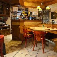 Restaurant Pizzeria du Vignoble