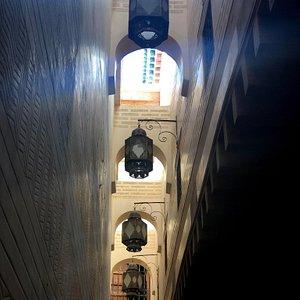 The Madrasah