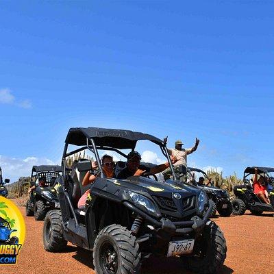 CURACAO ATV & BUGGY ADVENTURES
