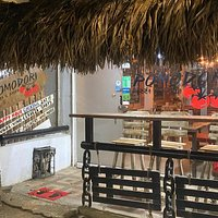 Pomodori PIZZA & PASTA Taganga-Beach