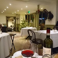The Tack Room Restaurant