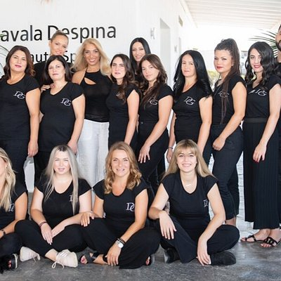 2020 World Luxury Spa  Awards Winner LuxuryBeauty Spa  Global Winner - Best Beauty Salon in Europe!!