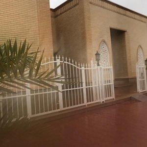 مسجد عبد المحسن  ناصر السعيد